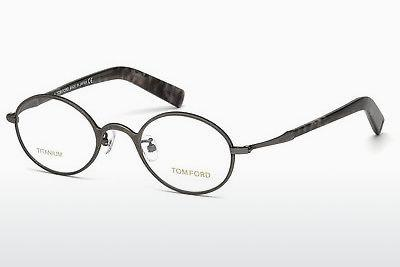 Eyewear Tom Ford FT5419 008 - Grey, Shiny