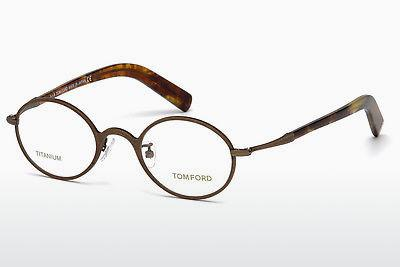 Eyewear Tom Ford FT5419 038 - Bronze