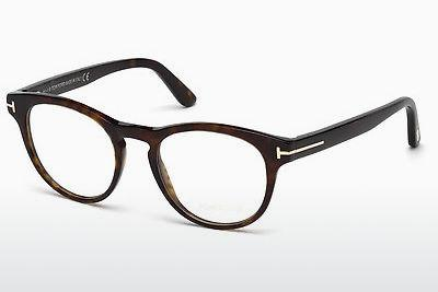 Eyewear Tom Ford FT5426 052 - Brown, Dark, Havana