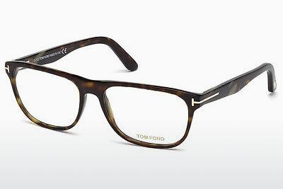 Eyewear Tom Ford FT5430 052 - Brown, Dark, Havana