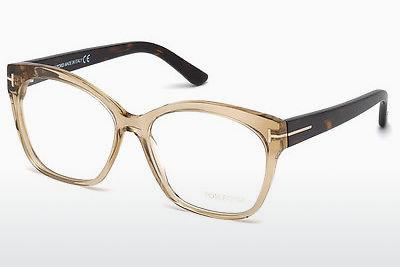 Eyewear Tom Ford FT5435 057 - Horn, Shiny