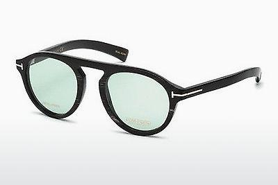 Eyewear Tom Ford FT5441-P 62N - Brown, Havanna