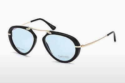 Eyewear Tom Ford FT5442-P 62V - Brown, Havanna