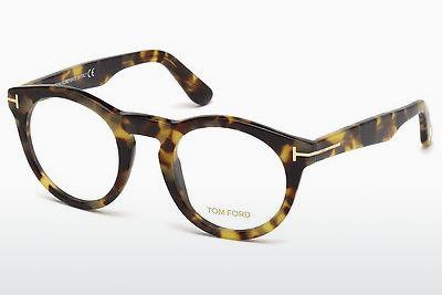 Eyewear Tom Ford FT5459 055 - Havanna, Brown