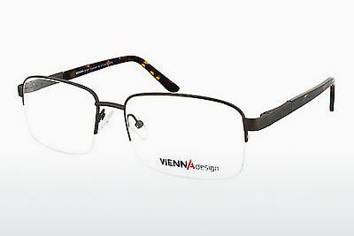 Eyewear Vienna Design UN532 03 - Grey, Gunmetal