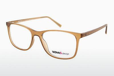 Eyewear Vienna Design UN577 03 - Brown