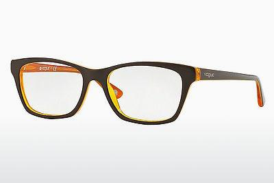 Eyewear Vogue VO2714 2279 - Brown, Orange