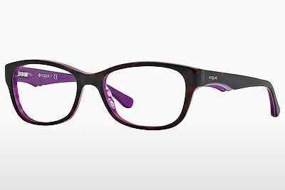 Eyewear Vogue VO2814 2019 - Brown, Havanna, Purple
