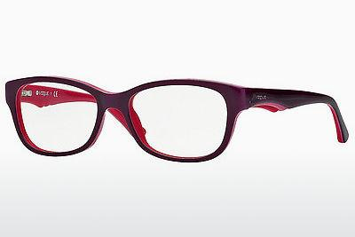 Eyewear Vogue VO2814 2227 - Purple, Pink