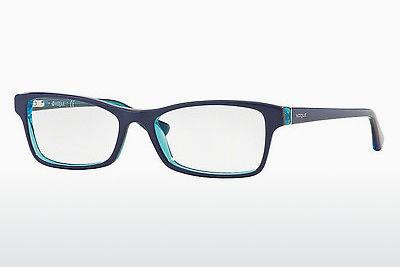 Eyewear Vogue VO2886 2278 - Black, Blue