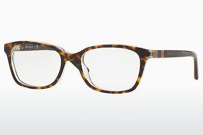 Eyewear Vogue VO2967 1916 - Transparent, Brown, Havanna