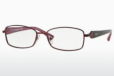 Eyewear Vogue VO3845B 717S - Red