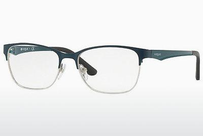 Eyewear Vogue VO3940 5068 - Green, Silver