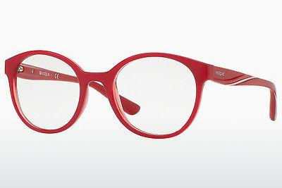 Eyewear Vogue VO5104 2470 - Red, Transparent
