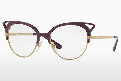 Eyewear Vogue VO5138 2539 - Purple, Sand