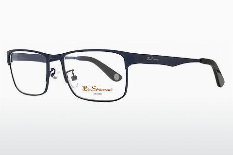 Eyewear Ben Sherman London Fields (BENOP026 MBLU)