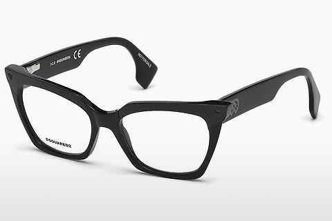 Eyewear Dsquared DQ5223 001