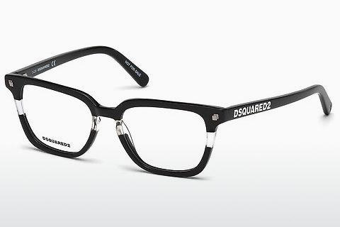 Eyewear Dsquared DQ5226 003