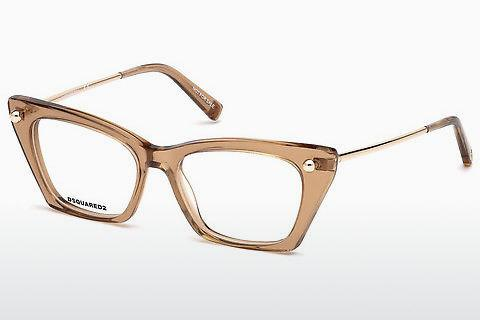 Eyewear Dsquared DQ5245 072