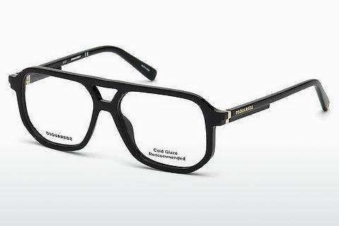 Eyewear Dsquared DQ5250 001