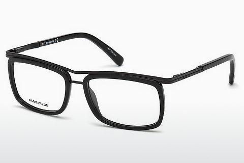 Eyewear Dsquared DQ5254 A01