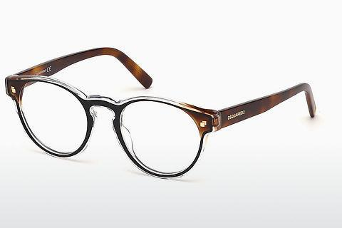 Eyewear Dsquared DQ5282 056