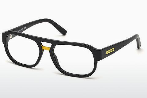 Eyewear Dsquared DQ5296 01A