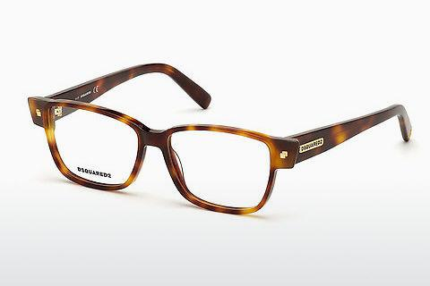 Eyewear Dsquared DQ5301 052