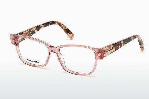 Eyewear Dsquared DQ5301 074
