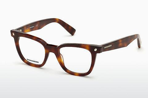 Eyewear Dsquared DQ5307 052
