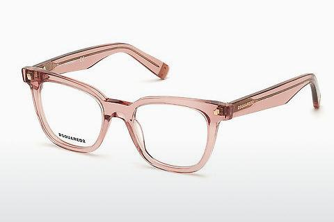 Eyewear Dsquared DQ5307 072