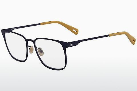 Eyewear G-Star RAW GS2128 FLAT METAL GSRD BRONS 415