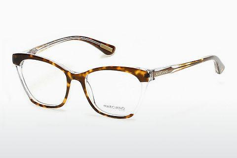 Eyewear Guess by Marciano GM0287 056