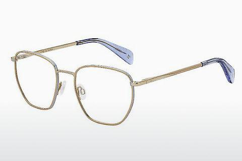 Eyewear Rag and Bone RNB7018 DDB