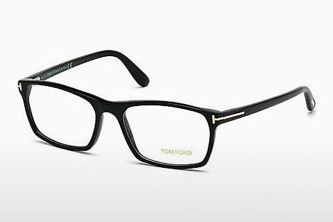 Eyewear Tom Ford FT5295 098
