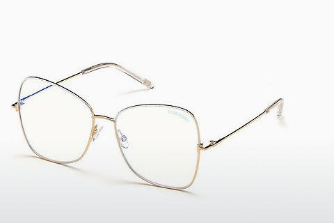 Eyewear Tom Ford FT5571-B 021
