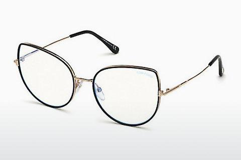 Eyewear Tom Ford FT5614-B 001