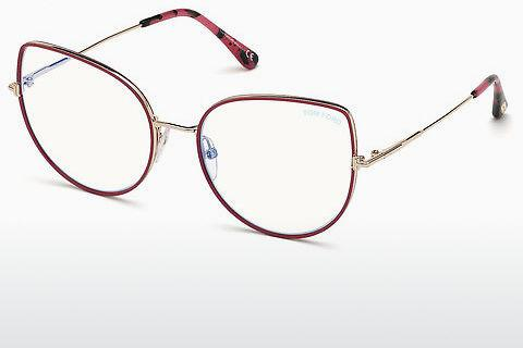 Eyewear Tom Ford FT5614-B 075