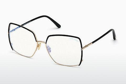 Eyewear Tom Ford FT5668-B 001