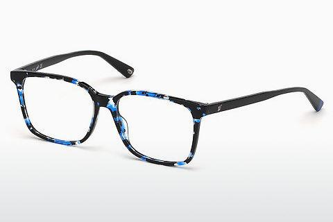 Eyewear Web Eyewear WE5292 55A
