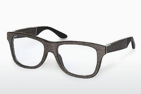 Eyewear Wood Fellas Prinzregenten (10900 black oak)
