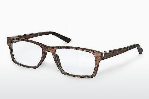 Eyewear Wood Fellas Maximilian (10901 walnut)