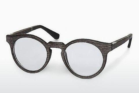 Eyewear Wood Fellas Stiglmaier (10902 black oak)