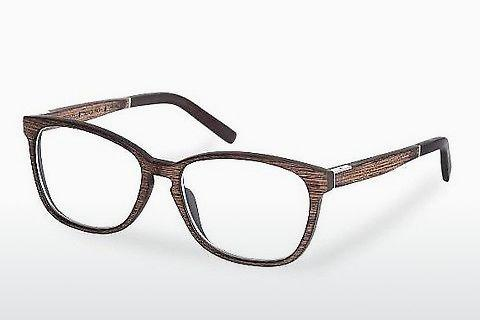 Eyewear Wood Fellas Sendling (10910 walnut)