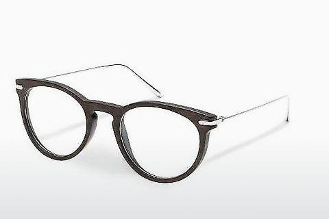 Eyewear Wood Fellas Trudering (10916 black oak)