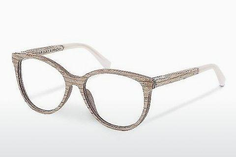 Eyewear Wood Fellas Luisen (10920 limba)