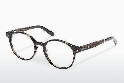 Eyewear Wood Fellas Solln (10929 ebony/havana)