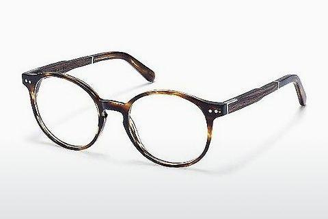 Eyewear Wood Fellas Solln Premium (10935 ebony/havana)