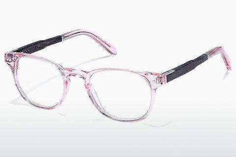Eyewear Wood Fellas Bogenhausen Premium (10936 black oak/rose)