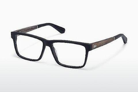 Eyewear Wood Fellas Hohenaschau (10952 walnut)